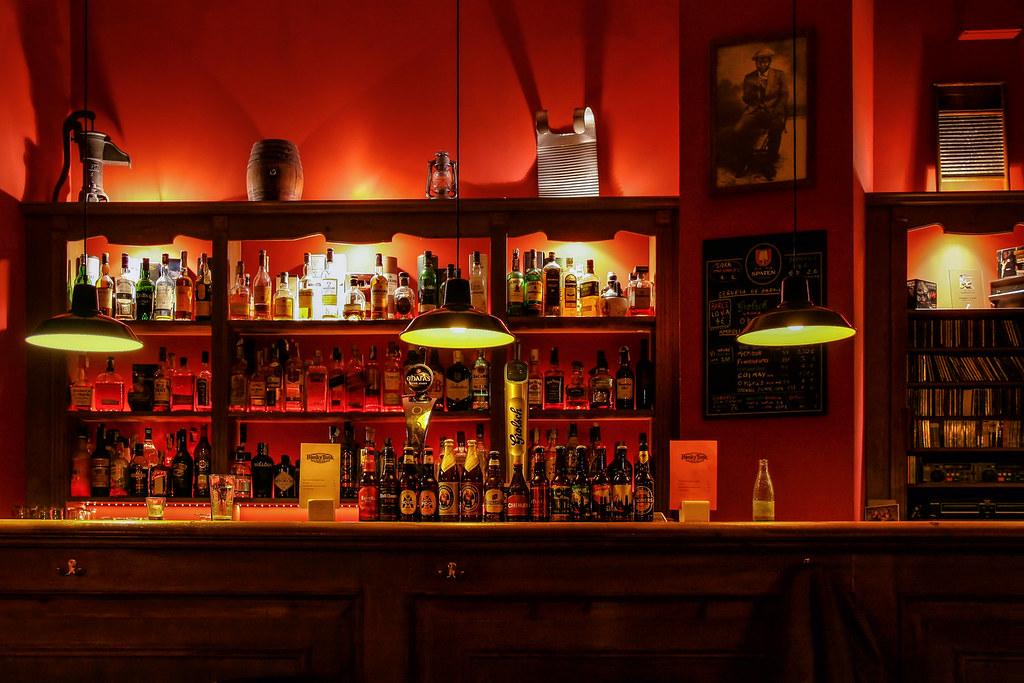 Honky Tonk Piano Bar | Barcelona (Spain) | Jorge Franganillo | Flickr