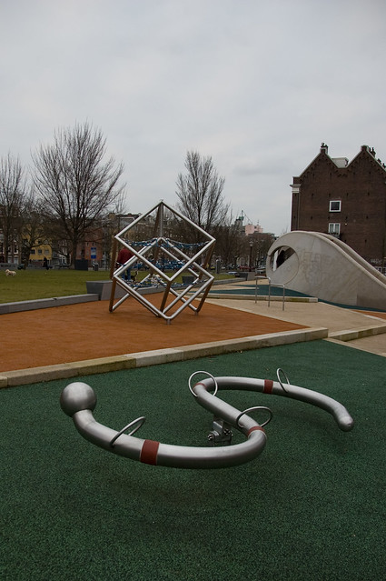 Interesting playground