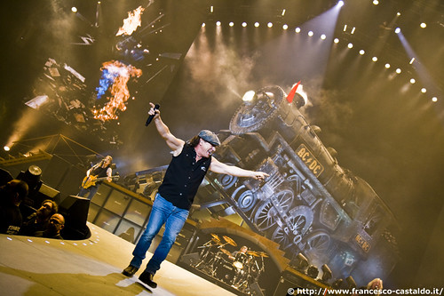 Brian Johnson | by [devu]