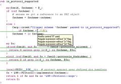 Perl::Critic integration in Komodo 5.1.1 | by trento