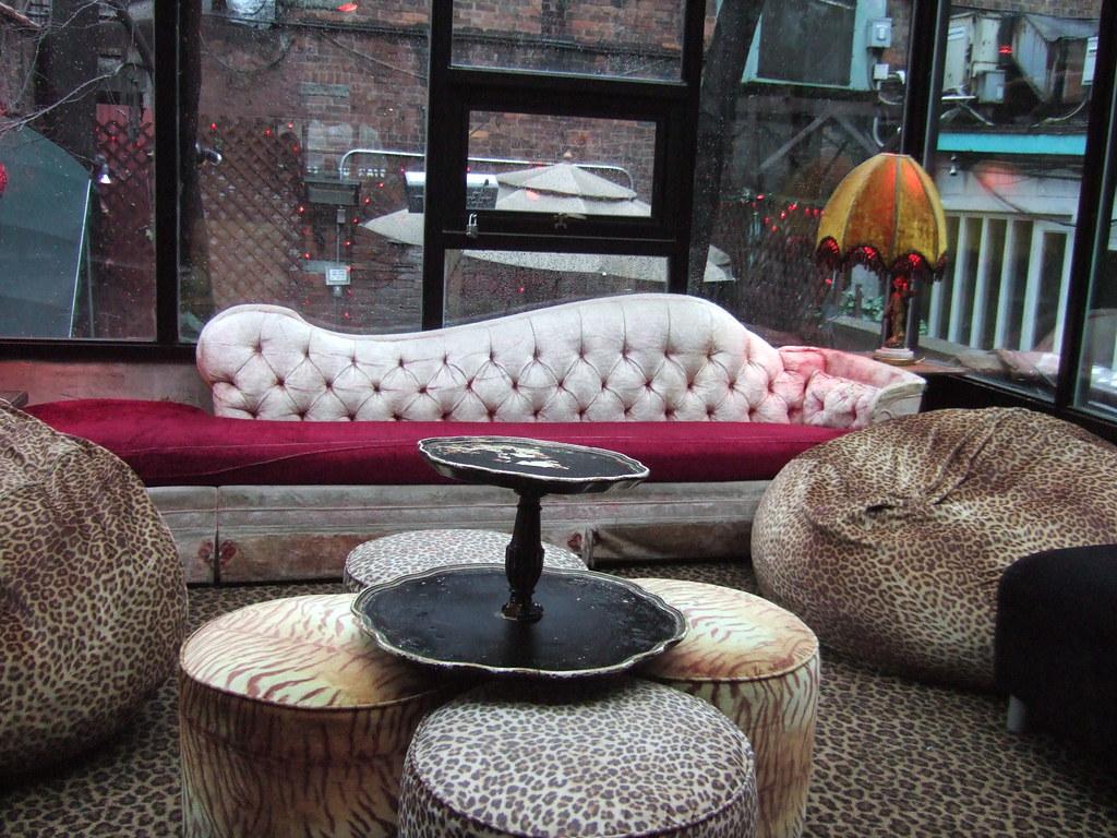Terrific Lady Janes Salon At Madame X Nyc 4 6 09 1 Of 17 Flickr Spiritservingveterans Wood Chair Design Ideas Spiritservingveteransorg