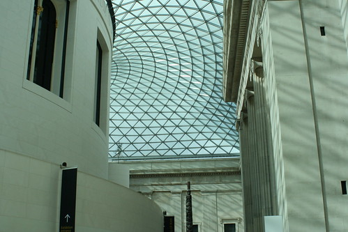 British Museum | by louisebaaz