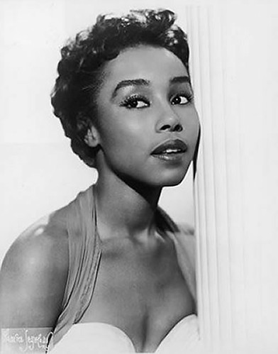 Diahann Carroll   Legends of Film and Stage