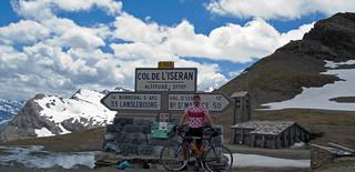 Col de l'Iseran   by will_cyclist