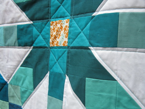 Quilting closeup2 | by felicity.quilts
