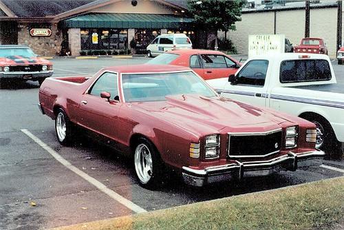 1977-79 FORD Ranchero | Pete Stephens | Flickr