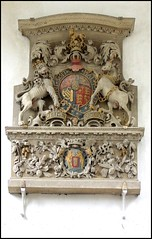 Royal Arms of William III