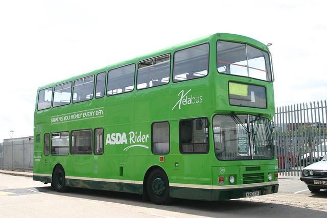 503 K893CSF Xelabus