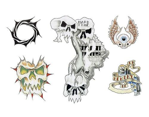 Archivio 5 Tatuaggiit