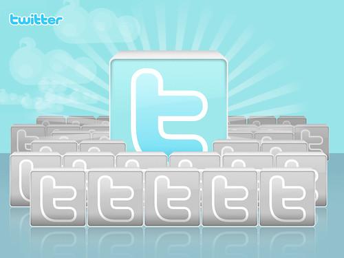 Twitter Profile   by Rosaura Ochoa