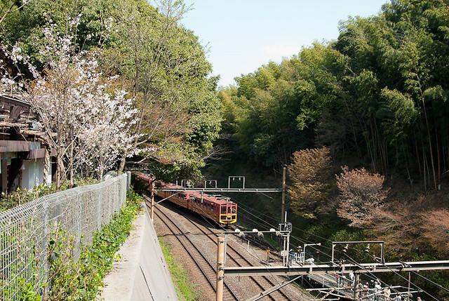 guia de viaje a kyoto