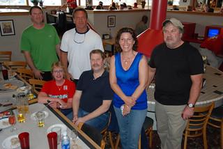 Upper Ridge Road reunion 4/19/2009 | by Scott Butner