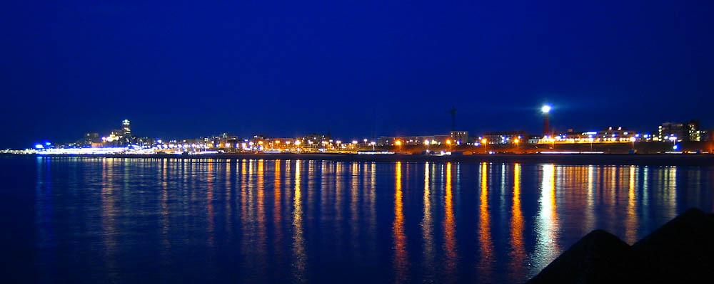Scheveningen by Night