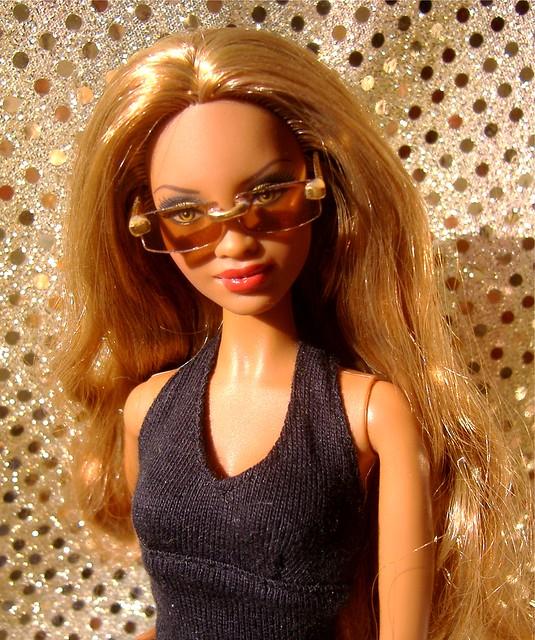 Barbie Basics #8 in jeans #6