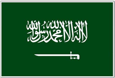 saudi-arabia-flag | by abde