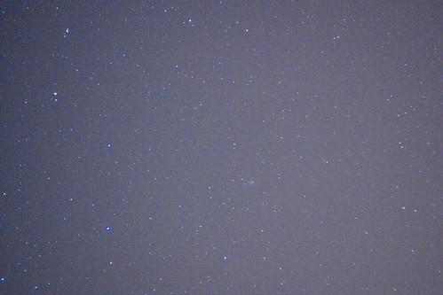 Comet C/2007 N3 (Lulin) — March 2, 2009 at 12:11am UT