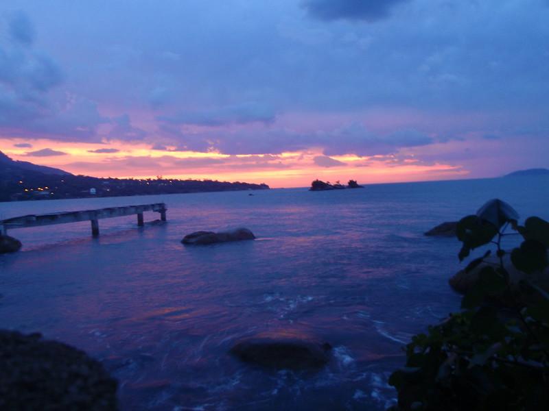 Ilha Bella, Brazil