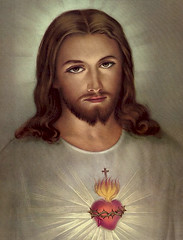 Jesus H. Christ | by angelofsweetbitter2009