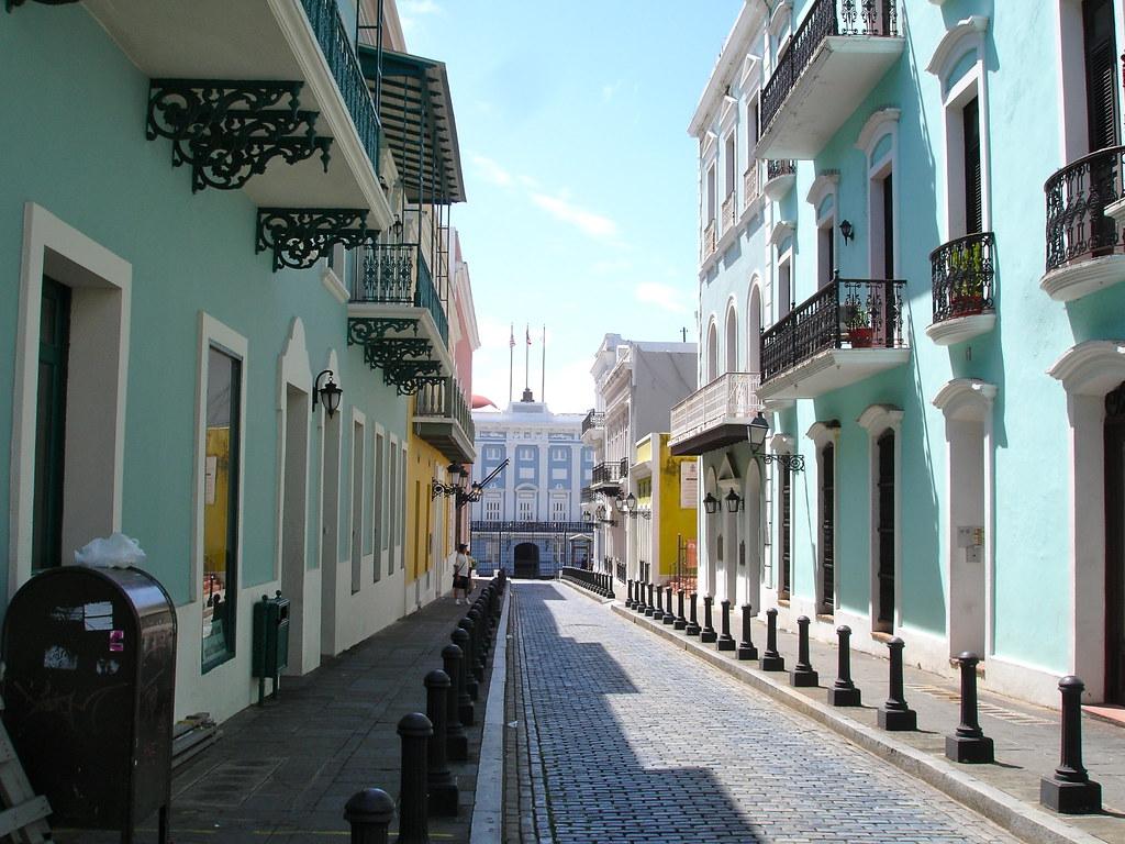 Speed datation San Juan Porto Rico Liste du site de rencontre de carte de crédit