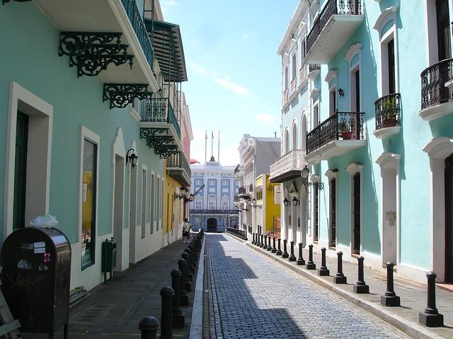 La Fortaleza, San Juan, Puerto Rico