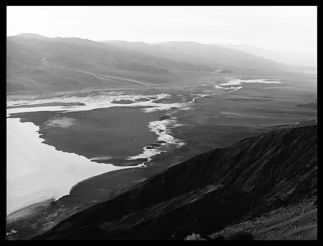 Death Valley 416-7 ---2-21-81