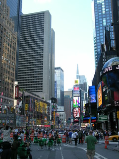 Times Square | by Miss Mita