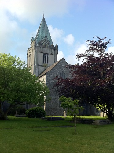 St Nicholas' Cathedral, Galway