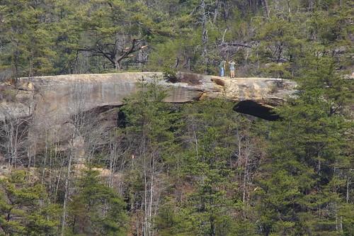 skybridge redrivergorge arch rock refmo