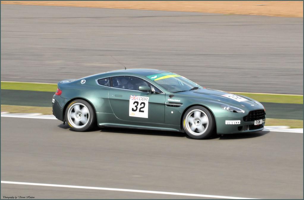 Rs Williams Aston Martin N24 Si Flickr