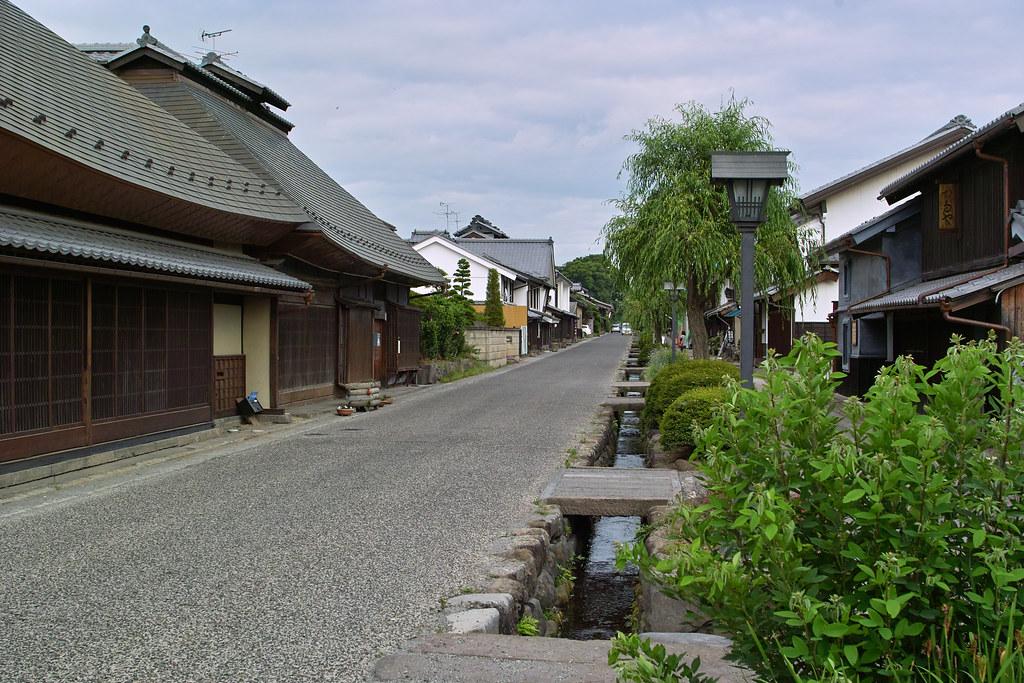 海野宿 unno-juku