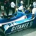 1980 British Grand Prix, Ligier JS11, Jacques Laffite by festivalos