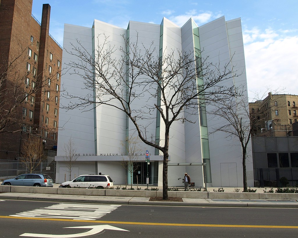 The Bronx Museum of the Arts, New York City