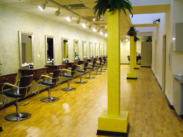 Beauty Salon Interior Design Simple Hair Salon Design Flickr