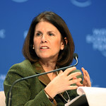 Suzanne Nora Johnson - World Economic Forum Annual Meeting Davos 2009