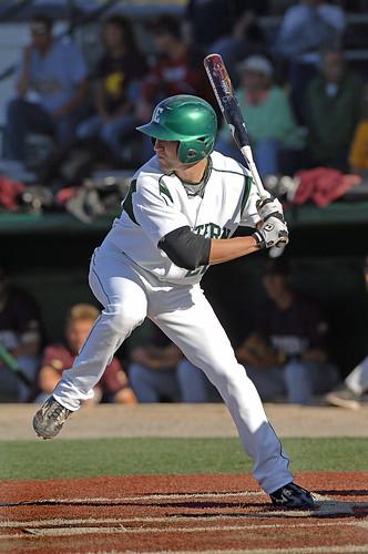 EMU Baseball