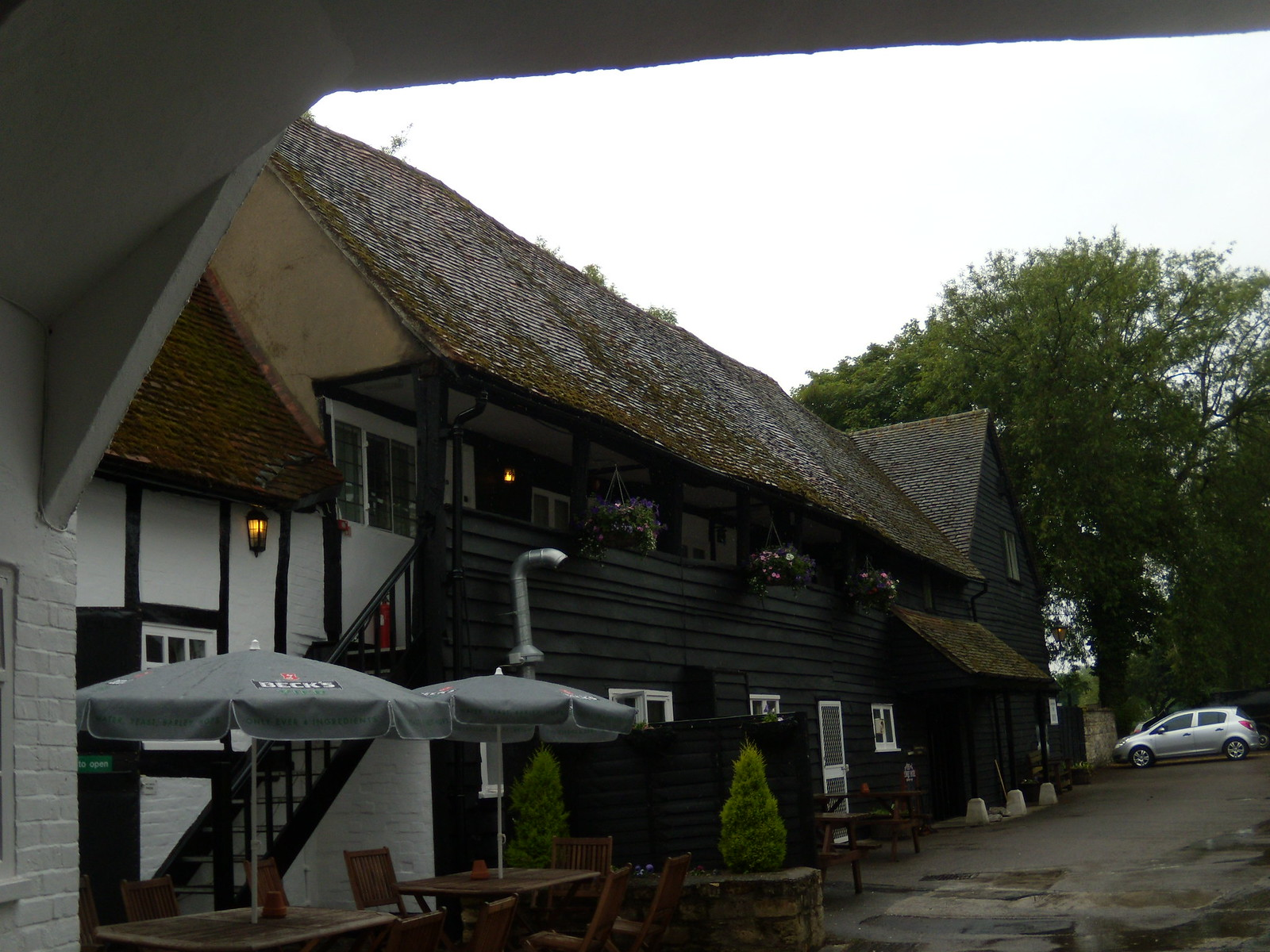 The George, Dorchester Appleford Circular