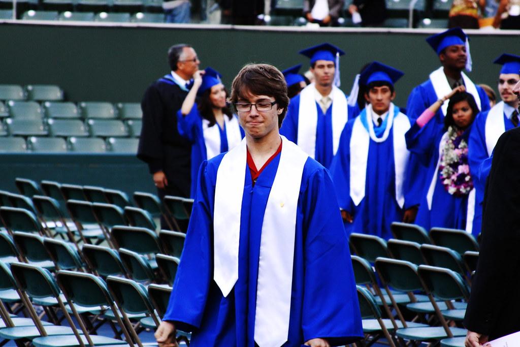 CAMS Class of 2009 Graduation