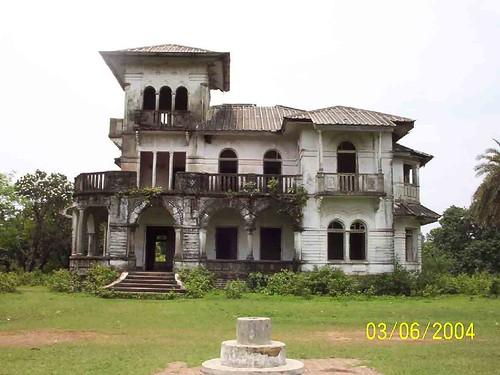 building kodak northeast tripura agartala lichubagan malanchaniwas outsidener