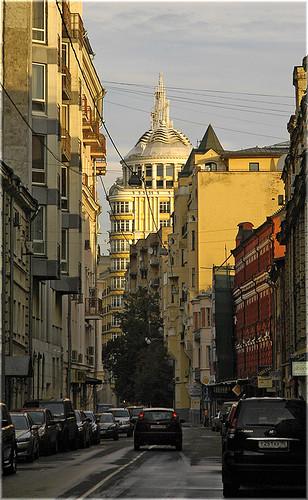 Putin House | by photograteur.com