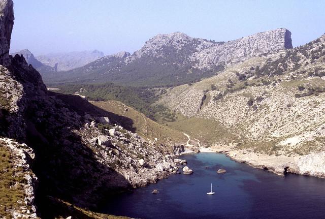 Formentor - Mallorca - Spain