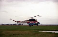 Mil Mi-2  OM-KJO