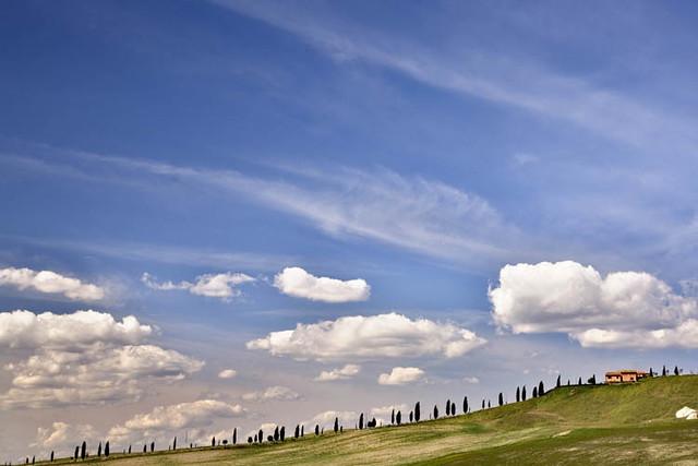 Chianti, Toscana, Italia