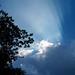 Cascading Light over Cumulus 2