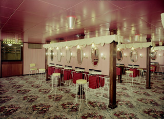 Mayfair Ballroom Newcastle - Powder Room