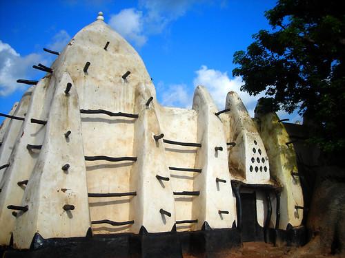 Larabanga Mosque - Ghana
