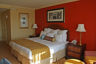 Charleston Hotel Room | by Mr.TinDC