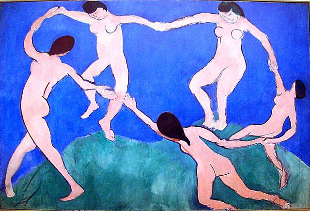 Matisse Dance