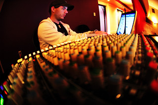 174/365 - sound guy for the day | by B Rosen