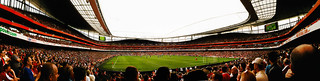 [Premier] Arsenal v Chelsea : panorama | by Crystian Cruz