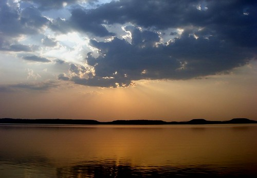 clouds river gmt narmada madhyapradesh ndia ncredible bargi sunsetisosbeautiful